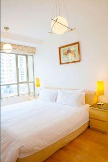 Yopark Serviced Apartment - One Park Avenue
