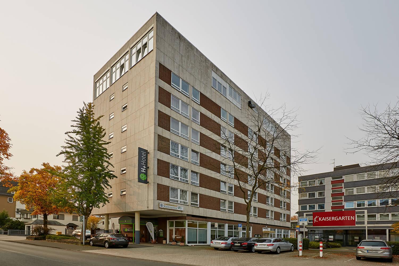 H+ Hotel Siegen