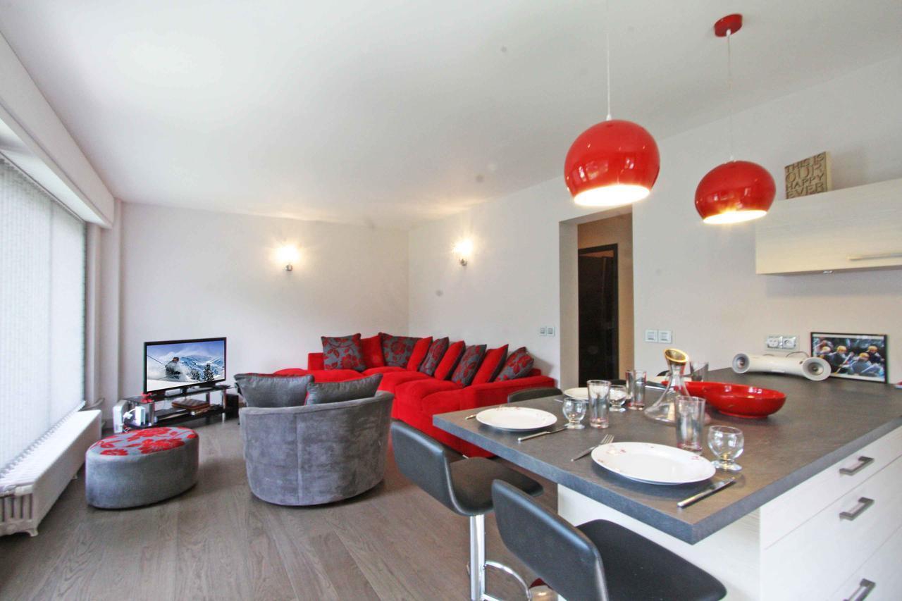 Apartment Le Soleil - Chamonix All Year