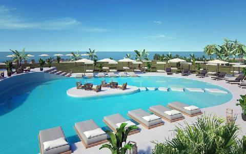 Pepper Sea Club Hotel
