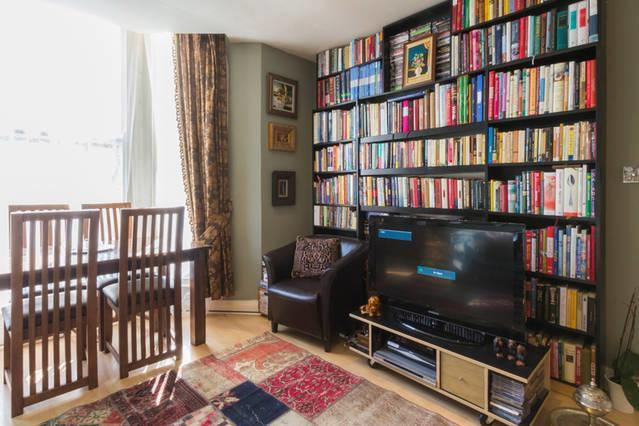 London Holiday Apartment