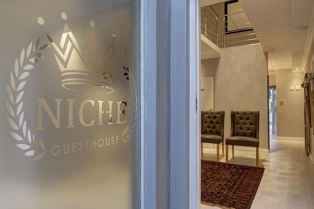 Niche Guesthouse