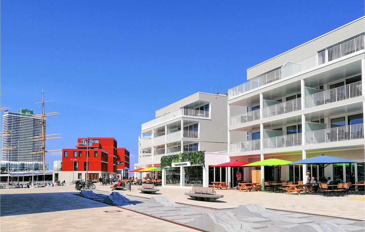 Priwallpromenade 27 Apartment 5