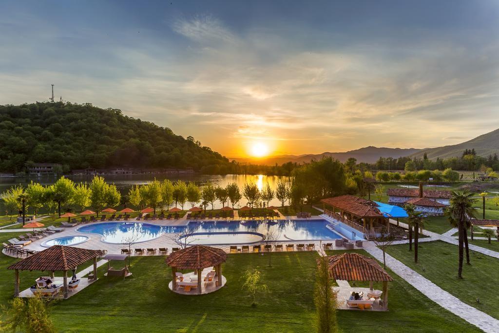 lopota lake resort and spa