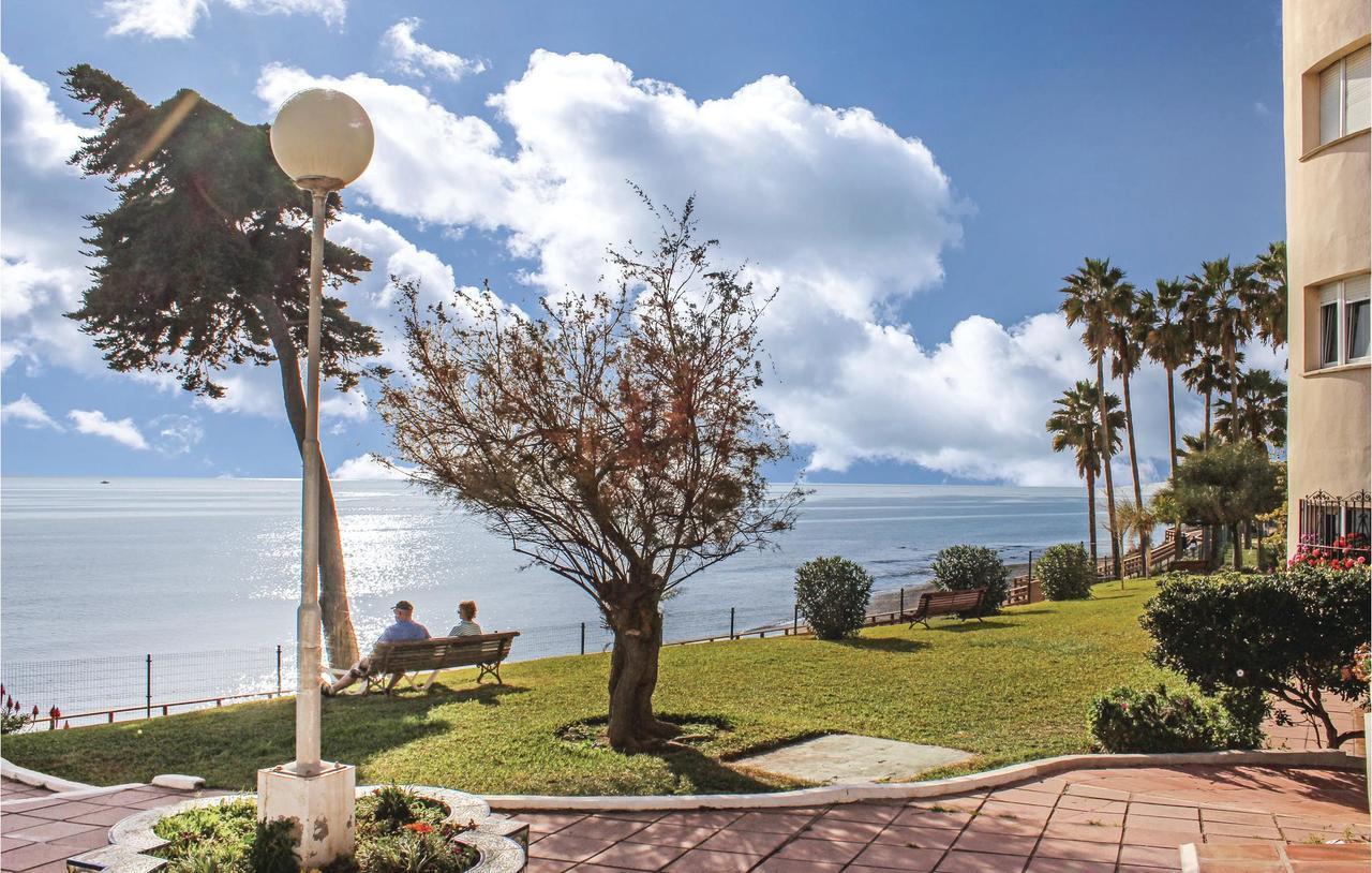 Apartment Calahonda with Sea View 08