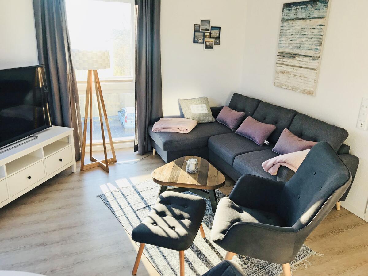 Apartment Ankerplatz