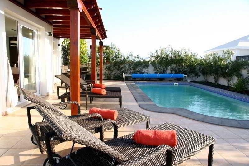 Paradise Villas Club