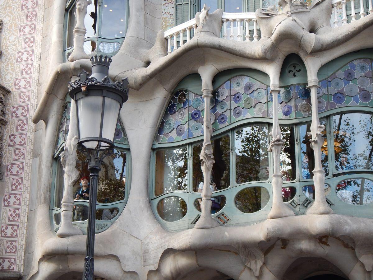 Architecture Of Antoní Gaudí