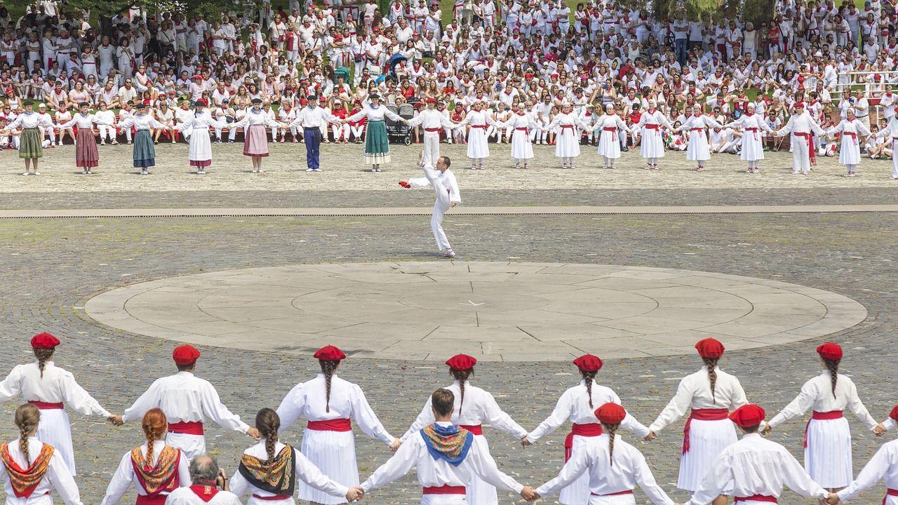 San Fermin (Pamplona Bull Run)