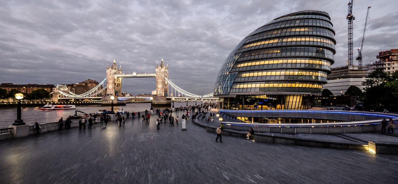 Londoner Rathaus
