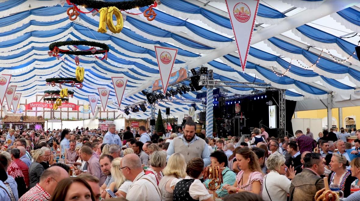 Frankfurt Oktoberfest