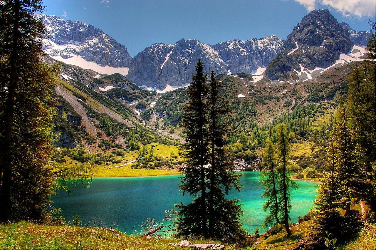 Alps, tirol