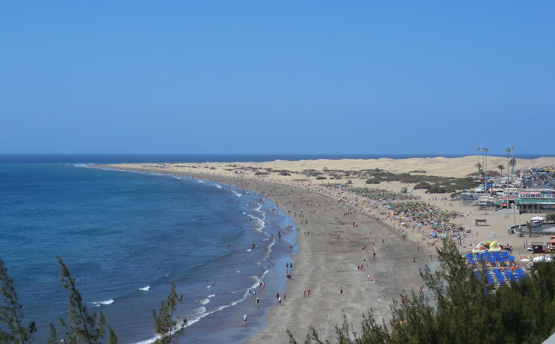 Gran Canaria<