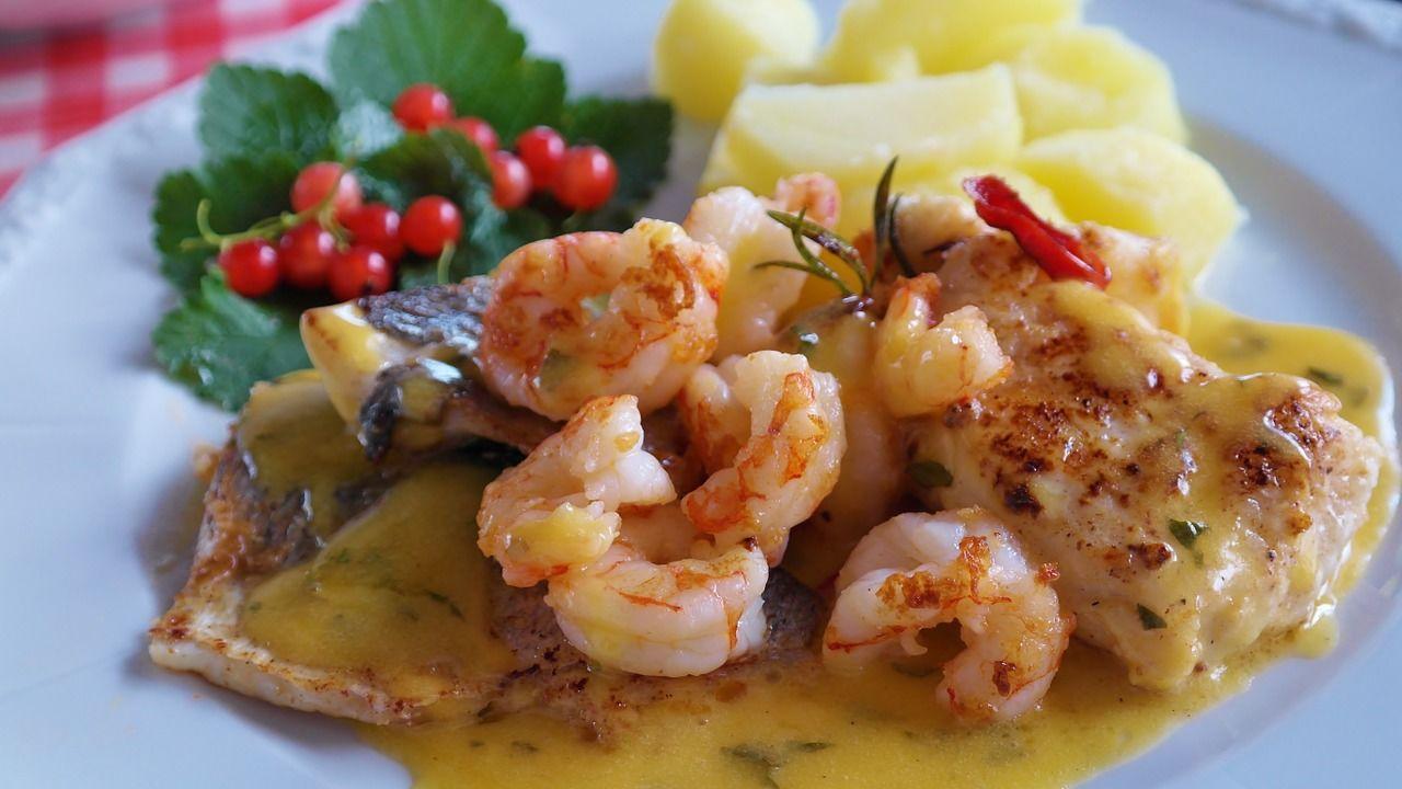 Tenerife, food