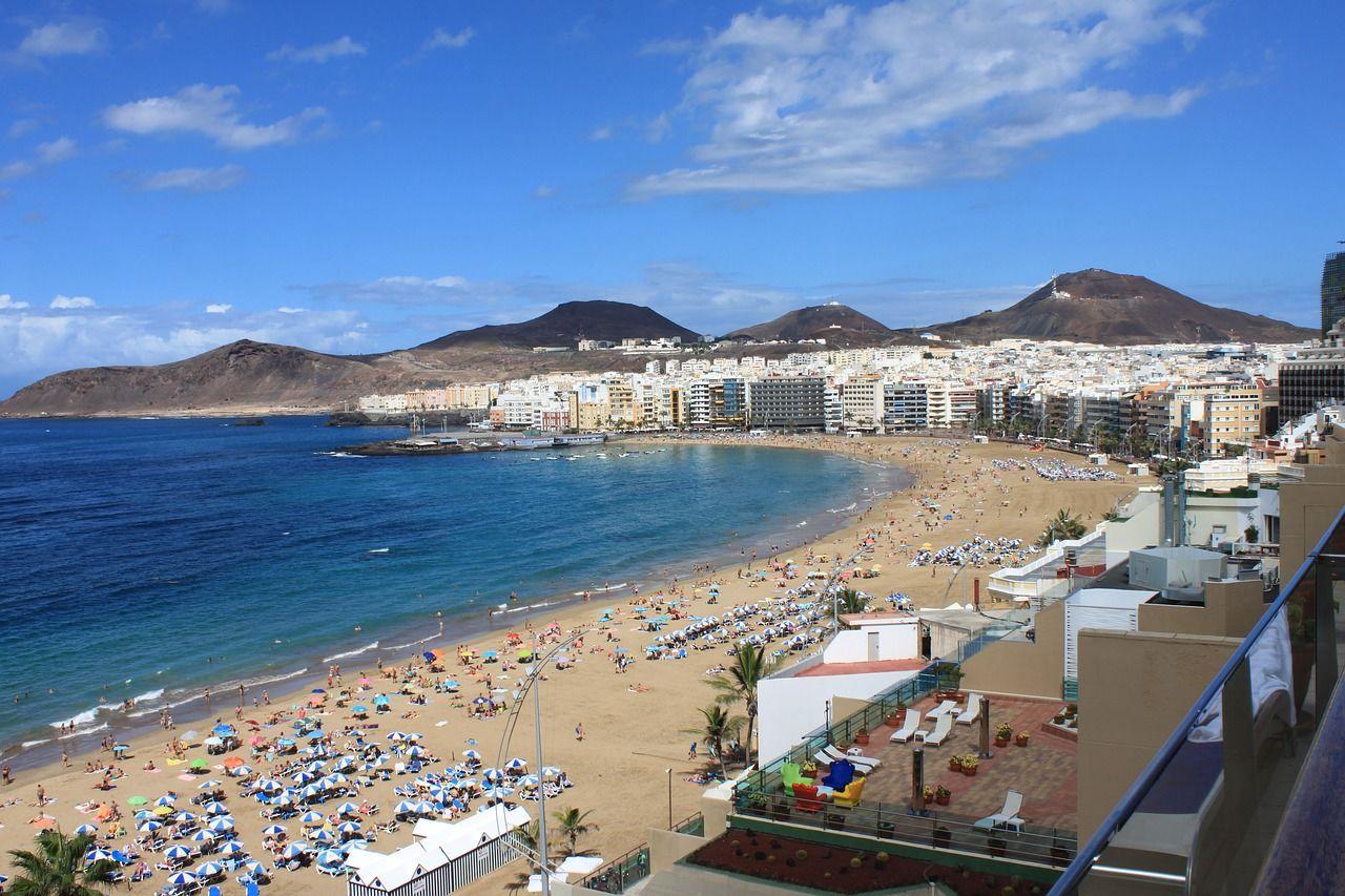 Visit Las Palmas