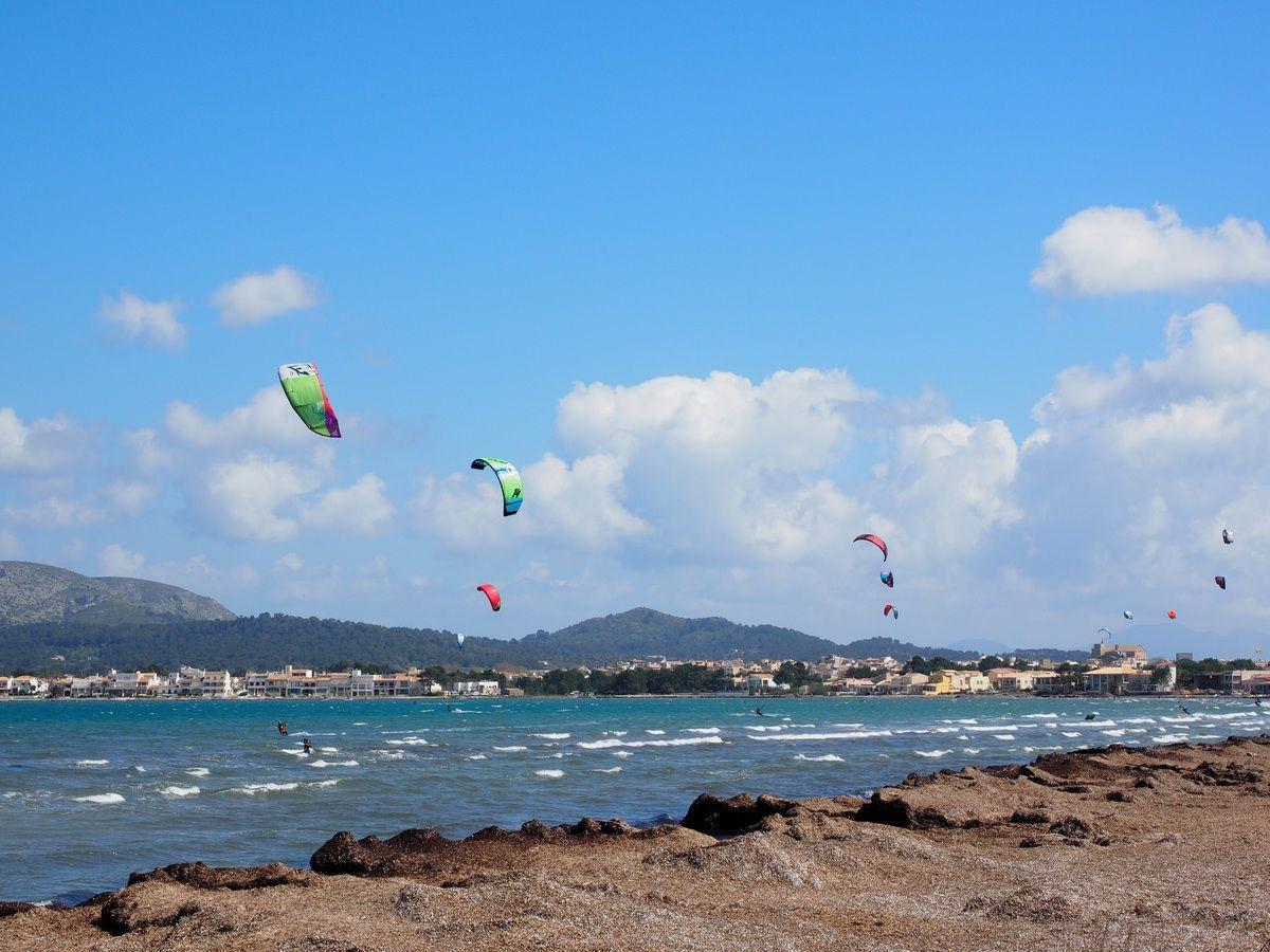Windsurfingr