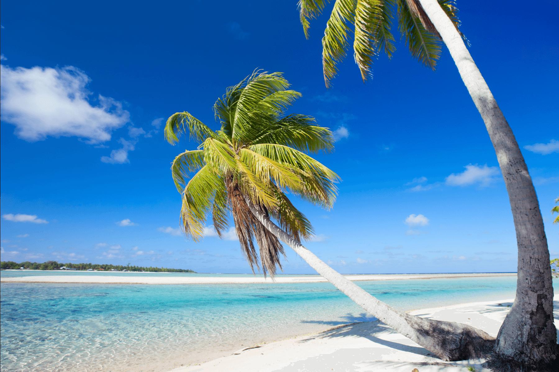 Tikehau, French Polynesia