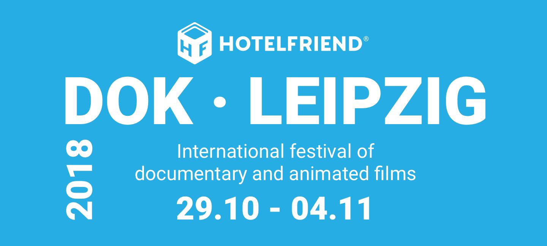 DOK Leipzig 2018 Ankündigung