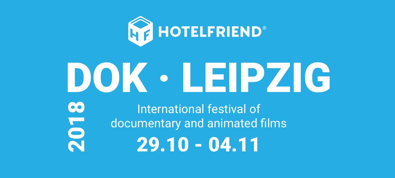DOK Leipzig 2018 anounce