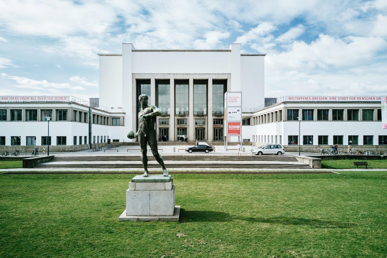 German Hygiene Museum, Dresden