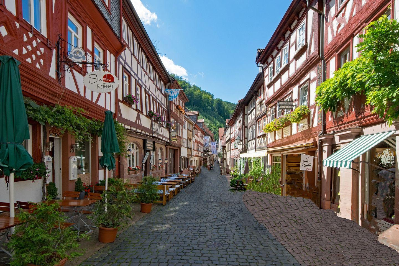 Bayern Unterfranken